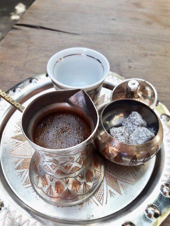 Istanbul kafa