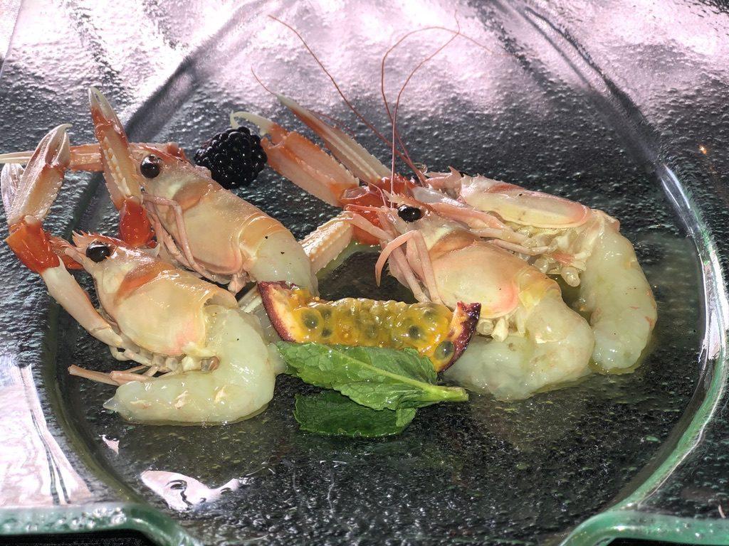 Vecio Piave sveži škampi