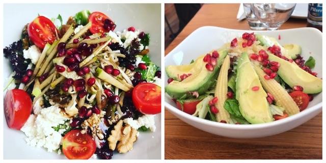 IStanbul salata