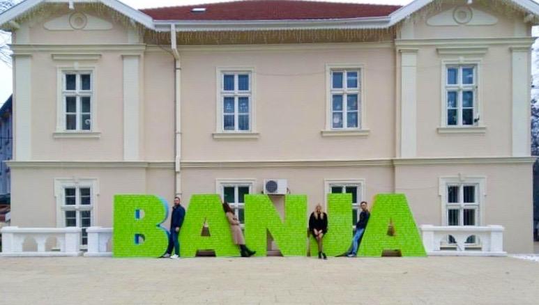 Vrnjačka Banja sportski centar